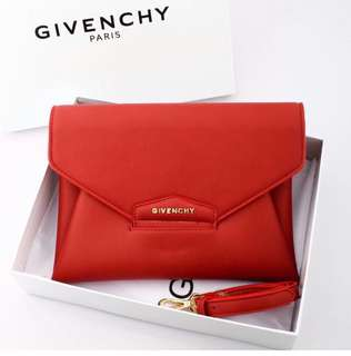NEW GIVENCHY EVENLOPE BAG