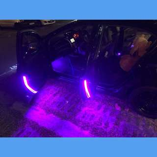 Car Lighting Package