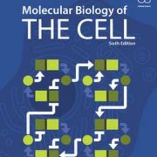 Molecular Biology of the Cell 6th edition (PDF)