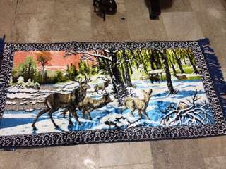 Wall Decorative Tapestry