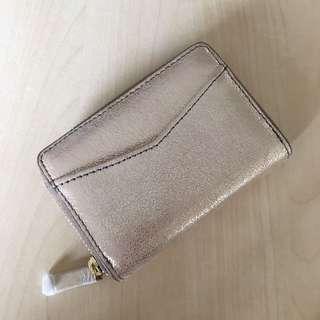 Fossil mini wallet RFID