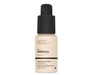[預訂]The Ordinary. Coverage Foundation