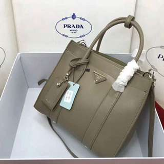 prada 1:1 full leather