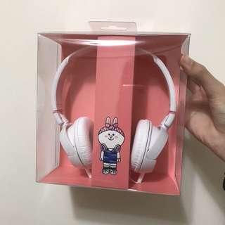 🚚 Line pay 頭戴式耳機