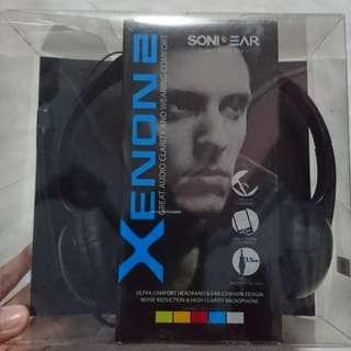XENON 2