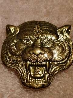 Thai Amulet(LP Pern Wat Bang Phra)
