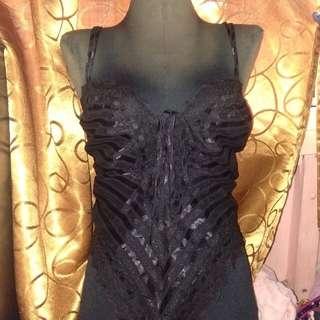 Nighties lingerie