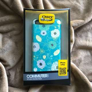 OtterBox Commuter Series for iPhone 6 Plus