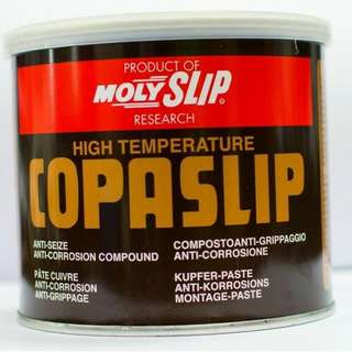 COPASLIP™ High Temperature Anti-seize Compound (500g)