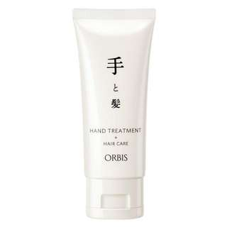 ORBIS Hand Treatment + Hair Care