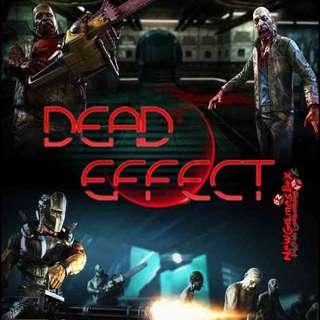 Dead Effect Steam Game Key FPS Badfly Interactive