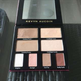 Kevin Aucoin The Contour Book Volume II