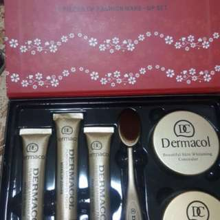 Dermacol Makeup Set (instock)