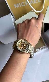 New Automatic Mk watch