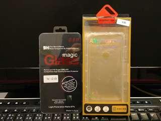 LG V30 (機套加玻璃貼)