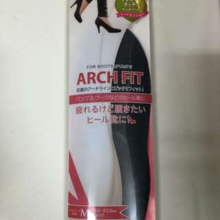 ARCH FIT鞋墊