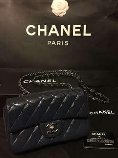 Chanel classic 20cm