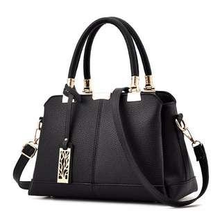 Handbag/Sling Bag Office Fashion Hand Bag for Women Woman Lady Ladies Female Girls