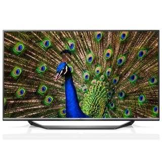 "LG 49"" 4K 非凡影像超高清智能電視機 [49UF7700] (原廠上門保用)"