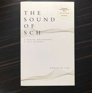 the sound of sch by danielle lim
