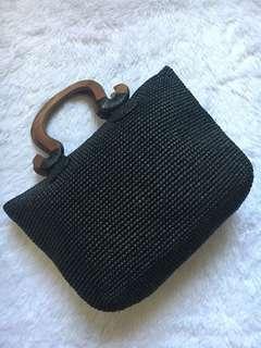 Humabi Woven Bag