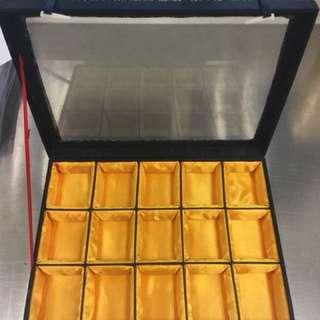 Amulet box