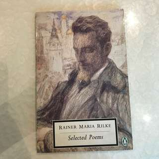 (POETRY) Rainer Maria Rilke - Selected Poems