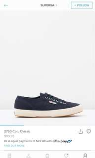 2750 cota classic Superga Shoes