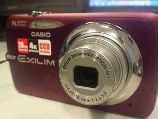 Casio Exilim 14.1 Megapixel digital Cam