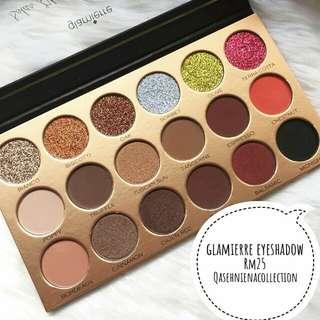 Glamierre eyeshadow
