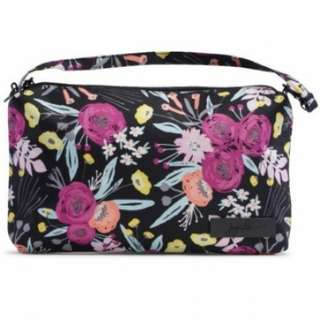 [RESERVED] 🌟BNWT Black and Bloom Jujube Bequick ju-ju-be floral Quick