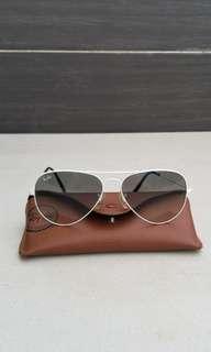 Ray ban classic太陽眼鏡