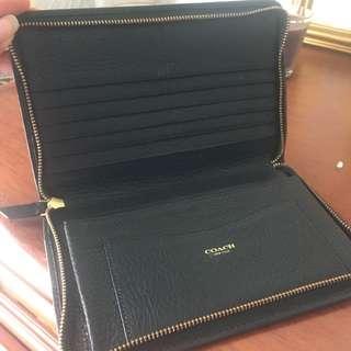 Coach ORI wallet
