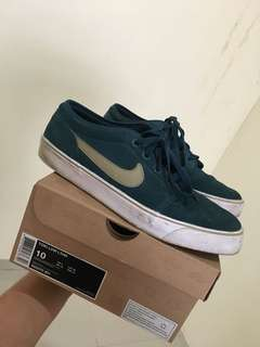 Nike Toki Low LTHR Original
