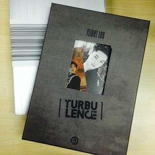 Got 7 Turbulence Album