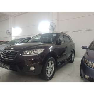 SUV / 7 Seater For Rent 0 Deposit