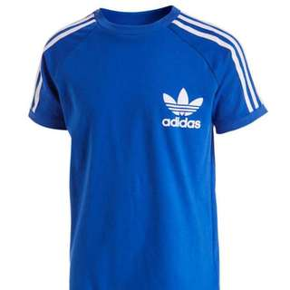 Adidas California Kids T-Shirt - Brand New and Authentic