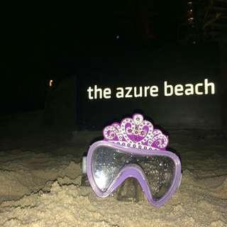 Azure beach resort rent to own