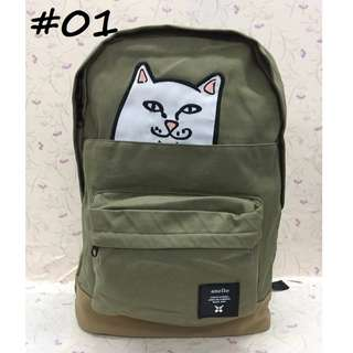 ANELLO BACKPACK (AUTHENTIC QUALITY)