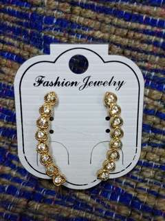 Earcuff Earrings
