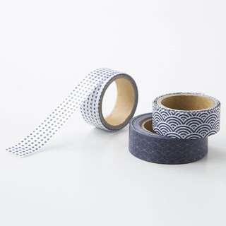 Muji washi tape