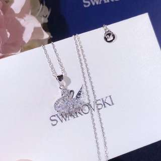 Swarovski necklace 925