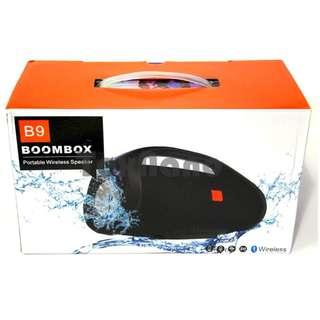 BNIB B9 Boombox Speaker