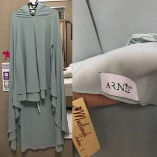 New with tag - Khimar by Arniz