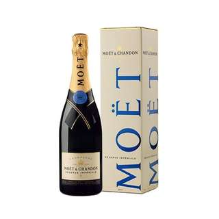 Moet & Chandon Reserve Imperial [12% / 750ml]