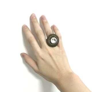 Cincin Vintage Preloved Good Condition