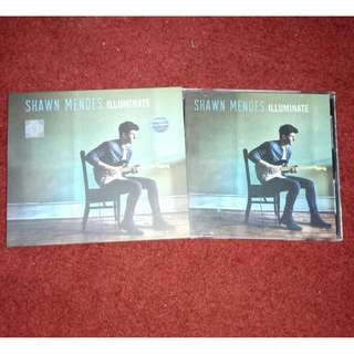Shawn Mendes - Iluminate CD / Album Original