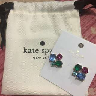[REPRICED]Authentic Kate Spade Earrings