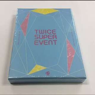 twice super event