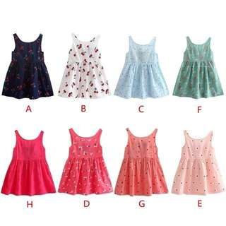 Preorder Girl Dress